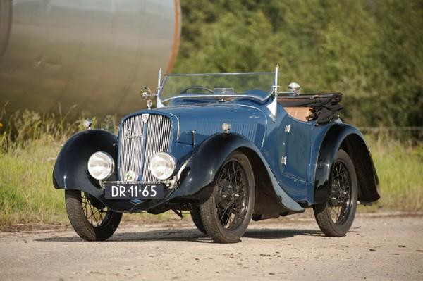Rosengart Cars For Sale